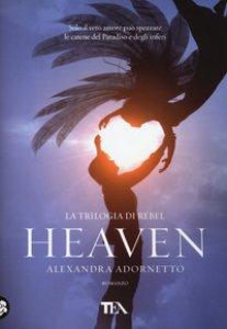 Copertina di 'Heaven'