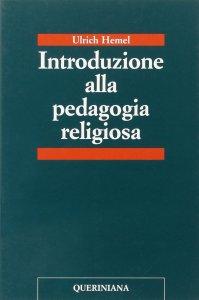 Copertina di 'Introduzione alla pedagogia religiosa'