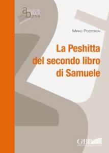 Copertina di 'La Peshitta del secondo libro di Samuele'