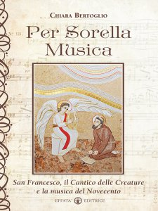 Copertina di 'Per Sorella Musica'
