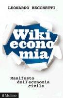 Wikieconomia - Leonardo Becchetti