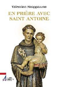 Copertina di 'En prière avec saint Antoine'