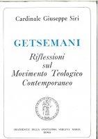 Getsemani - Giuseppe Siri