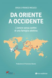 Copertina di 'Da Oriente a Occidente'
