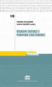 Copertina di 'Disagio sociale e periferie esistenziali'