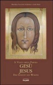 Copertina di 'Il volto della Parola, Gesù Jesus'
