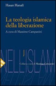 Copertina di 'La teologia islamica della liberazione'