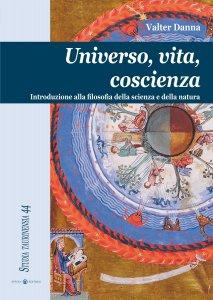 Copertina di 'Filosofia della scienza e della natura'