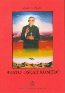 Copertina di 'Beato Oscar Romero'