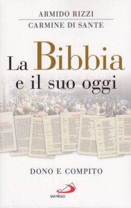 Copertina di 'La Bibbia e il suo oggi'