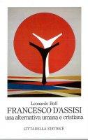 Francesco d'Assisi - Boff Leonardo