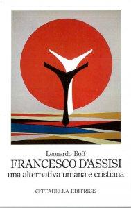Copertina di 'Francesco d'Assisi'