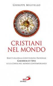 Copertina di 'Cristiani nel mondo'