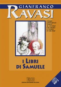 Copertina di 'I Libri di Samuele (CD)'