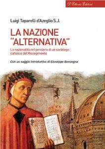 """Copertina di 'La nazione """"alternativa""""'"""
