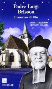 Copertina di 'Padre Luigi Brisson'