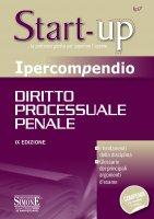 Ipercompendio Diritto Processuale Penale - Redazioni Edizioni Simone
