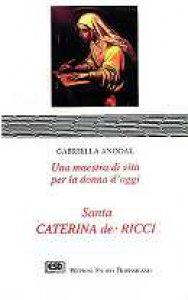 Copertina di 'S. Caterina de' Ricci'