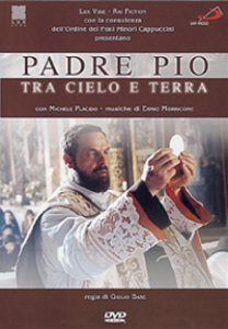 Copertina di 'Padre Pio - tra cielo e terra'