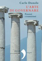 L'arte di governare - Carlo Donolo