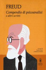 Copertina di 'Compendio di psicoanalisi e altri scritti'