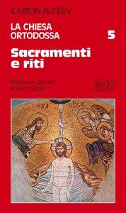 Copertina di 'La Chiesa ortodossa. Vol.5'