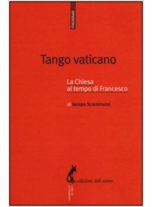 Copertina di 'Tango vaticano'