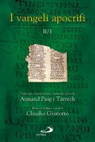 I vangeli apocrifi II/1 - Armand Puig i T�rrech