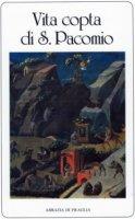 Vita copta di S. Pacomio