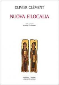 Copertina di 'Nuova filocalia'