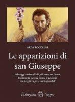 Le apparizioni di san Giuseppe - Roccalas Arda