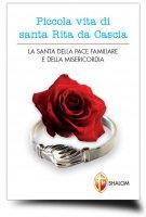 Piccola vita di santa Rita da Cascia - Gianfranco Casagrande