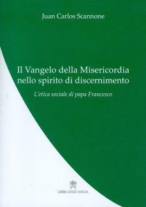Copertina di 'Il Vangelo della misericordia nello spirito di discernimento'