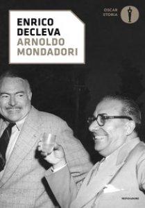 Copertina di 'Arnoldo Mondadori'