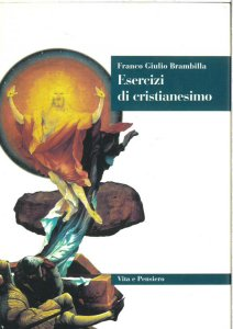 Copertina di 'Esercizi di cristianesimo'