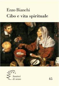 Copertina di 'Cibo e vita spirituale'