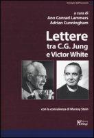 Lettere - Jung Carl Gustav, White Victor