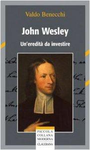Copertina di 'John Wesley'