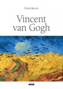 Copertina di 'Vincent Van Gogh'