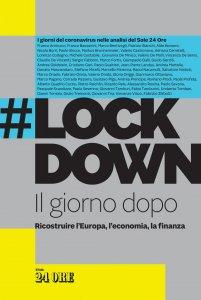 Copertina di '#Lockdown. Il giorno dopo'