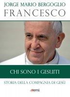 Chi sono i Gesuiti - Jorge Mario Bergoglio (Francesco)