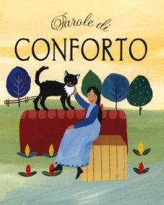 Copertina di 'Parole di conforto'