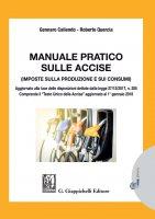 Manuale sulle Accise - Roberto Quercia, Gennaro Caliendo