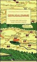 Gerusalemme - Gualazzi Andrea, Tiraboschi Raoul, Tiraboschi Tomaso