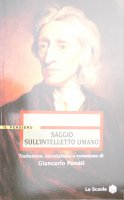 Saggio sull'intelletto umano - Locke John