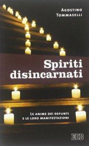 Copertina di 'Spiriti disincarnati'