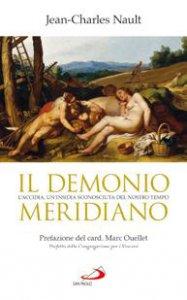 Copertina di 'Il demonio meridiano'