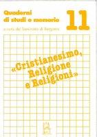 Cristianesimo, religione e religioni