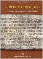 Pretiosus Thesaurus - Yorick Gomez Gane