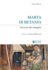 Copertina di 'Marta di Betania'